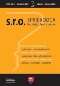 s.r.o. - SPRIEVODCA