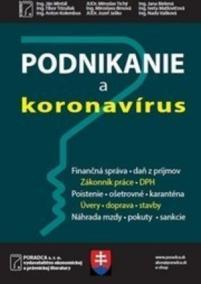 Podnikanie a koronavírus