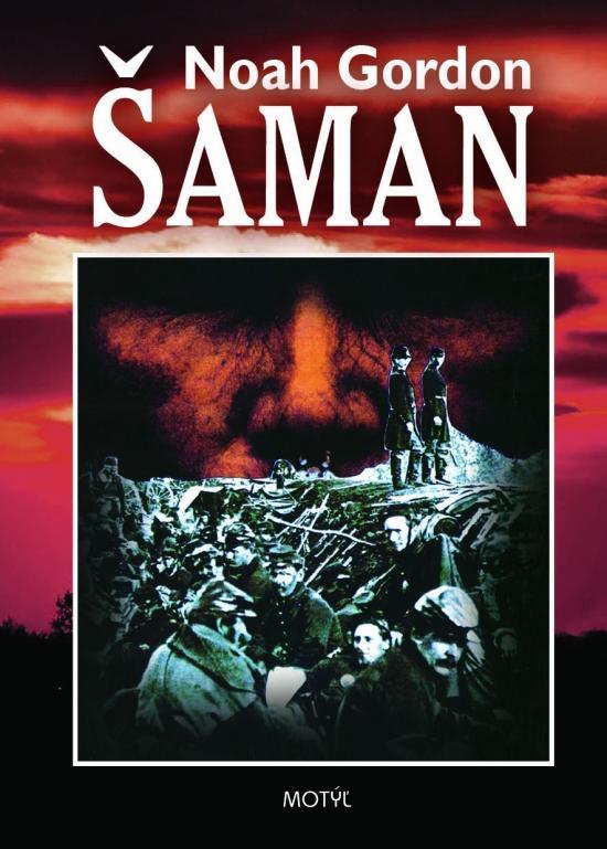 Šaman - 2. vydanie