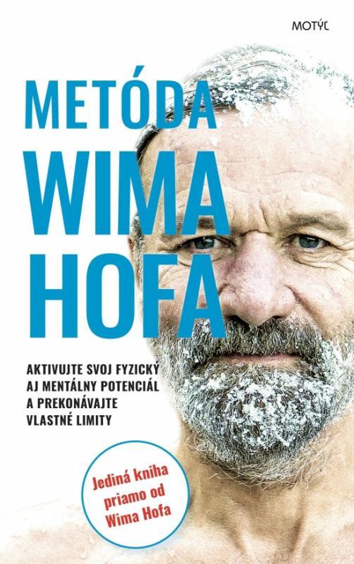 Kniha: Metóda Wima Hofa