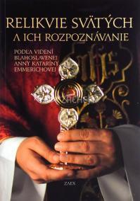 Relikvie svätých a ich rozpoznávanie