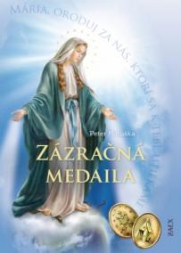 Zázračná medaila (tvrdá väzba)