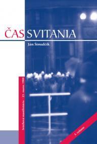 Čas svitania, 3.vydanie