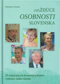 Nežijúce osobnosti Slovenska
