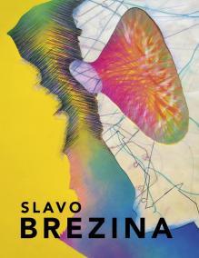 Slavo Brezina - monografia