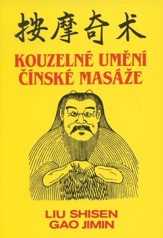Kniha: Kouzelné umění čínské masážekolektív autorov