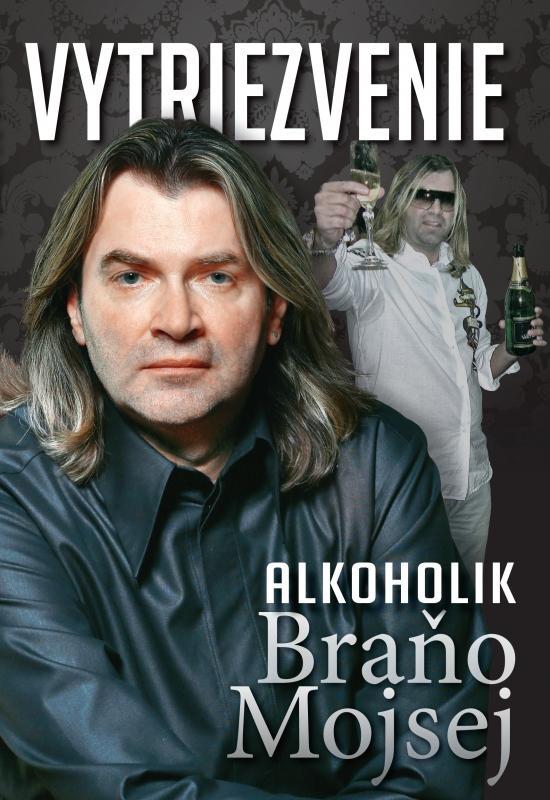 Kniha: Vytriezvenie - Mojsej Braňo