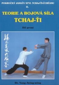 Teorie a bojová síla tchaj-ťi 2