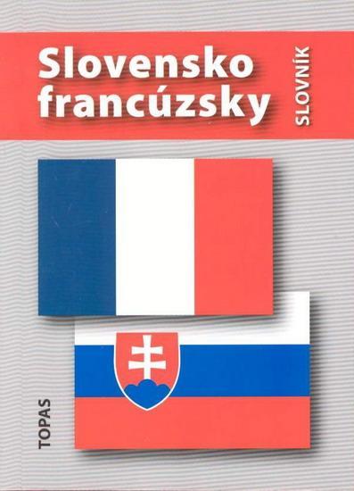 Kniha: Slovensko-francúzsky slovník / Francais-slovaq - Mináriková Hana