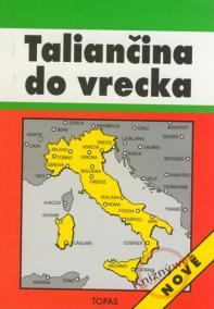 Taliančina  do vrecka (TOPAS)