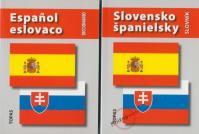 Slovensko španielsky /Espaňol eslovaco diccionario