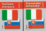 Slovensko taliansky / Italiano slovacco dizionario