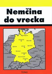 Nemčina do vrecka - 5. vydanie