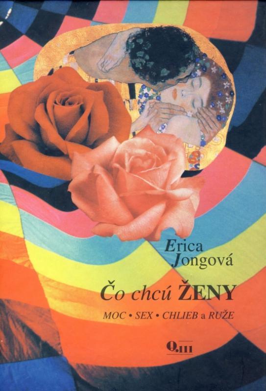 Kniha: Čo chcú ženy - Jongová Erica