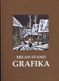 Milan Stano GRAFIKA