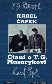 Čtení o T.G.Masarykovi