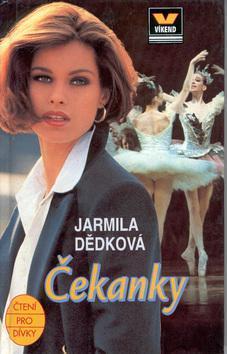 Kniha: Čekanky - Jarmila Dědková