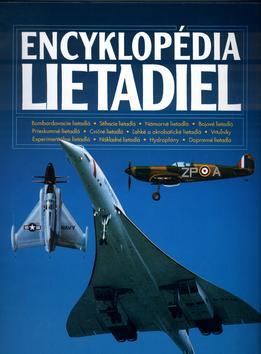 Encyklopédia lietadiel