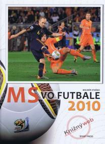 MS vo futbale 2010