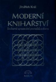 Moderní knihařství