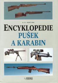 Encyklopedie pušek a karabin