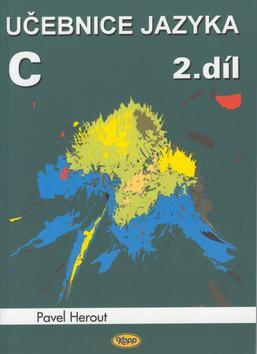 Učebnice jazyka C-2.díl
