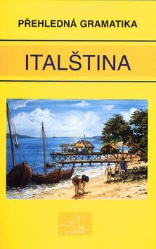 Přehledná gramatika italština