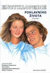 Encyklopedie pohlavního života dospívající