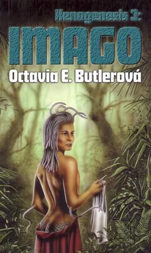 Kniha: Imago - Octavia E. Butlerová