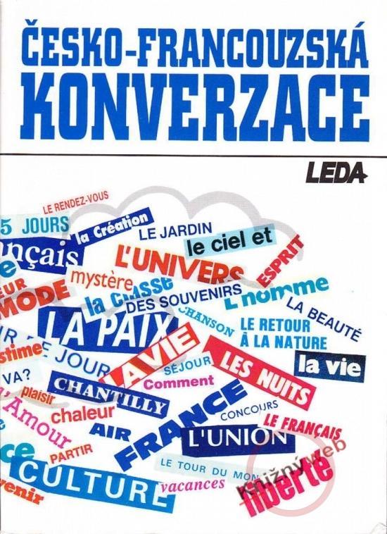 Česko-francouzská konverzace