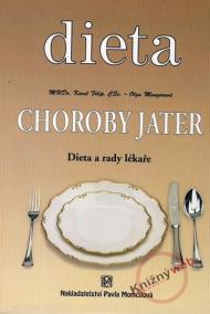 Dieta - Choroby jater