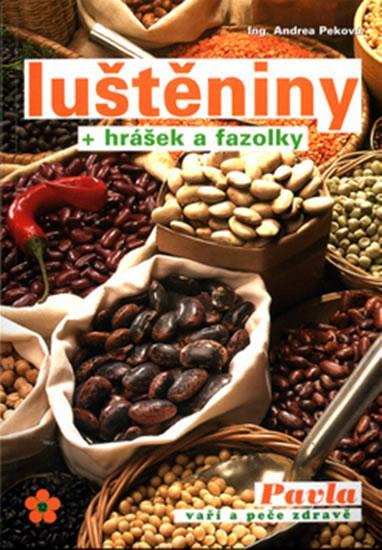 Luštěniny + hrášek a fazolky