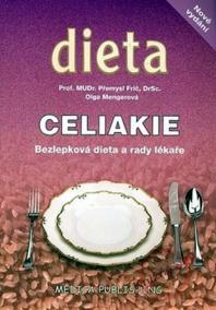 Celiakie - Bezlepková dieta a rady lékaře