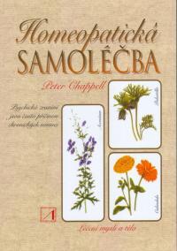 Homeopatická samoléčba