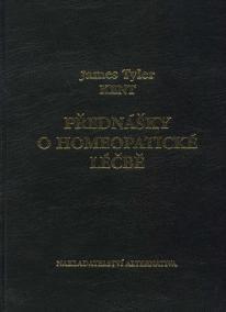 Přednášky o homeopatické léčbě