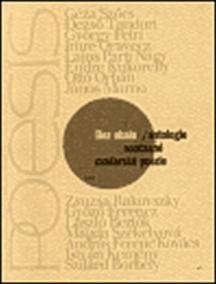 Bez obalu - Antologie současné maďarské poezie