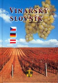 Vinařský slovník