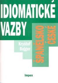 Idiomatické vazby španělsko-české