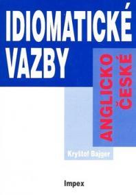 Idiomatické vazby anglicko-české