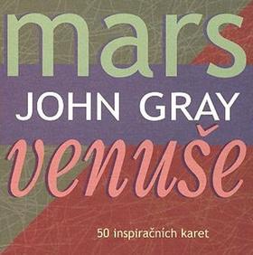 Mars / Venuše — karty 1. vydání