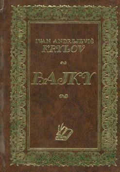 Ivan A.Krylov - Bájky