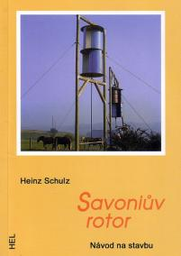 Savoniuv rotor-návod na stavbu
