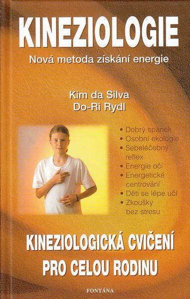 Kineziologie - Nová metoda získání energie
