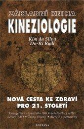 Kniha: Základní kniha Kineziologie - Kim da Silva