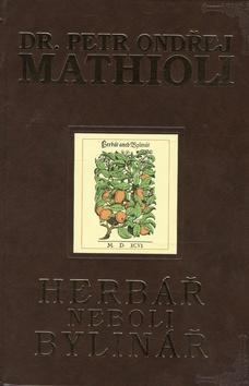 Kniha: Léčení vodou - Petr Ondřej Mathioli