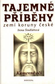 Tajemné příběhy zemí koruny české 1 - Kamenné oči