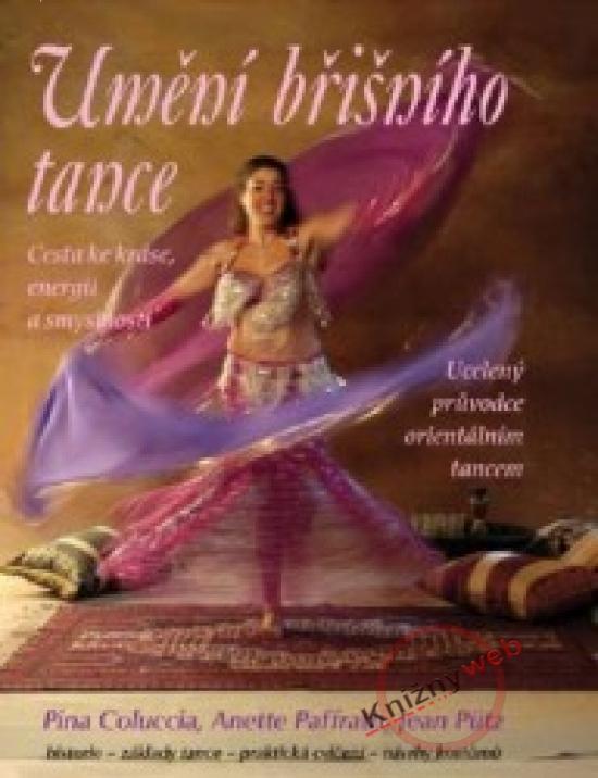 Umění břišního tance