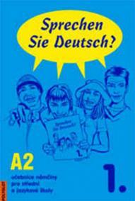 Sprechen Sie Deutsch - 1 kniha pro studenty