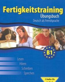 Fertigkeitstraining B1 + 2CD