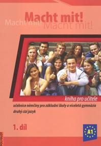 Macht Mit 1 kniha pro učitele